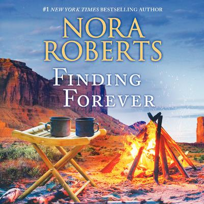 Finding Forever by Nora Roberts audiobook