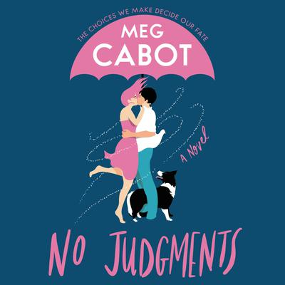 No Judgments by Meg Cabot audiobook