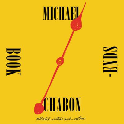 Bookends by Michael Chabon audiobook