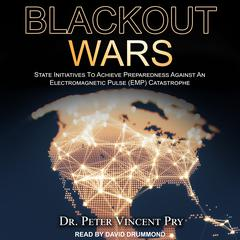 Blackout Wars by Peter Vincent Pry audiobook