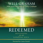 Redeemed by  Will Graham audiobook