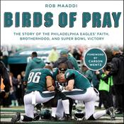 Birds of Pray by  Rob Maaddi audiobook