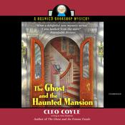 The Ghost and the Haunted Mansion by  Cleo Coyle audiobook