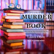 Murder by the Book by  Lauren Elliott audiobook