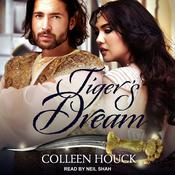 Tiger's Dream by  Colleen Houck audiobook