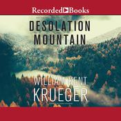Desolation Mountain by  William Kent Krueger audiobook