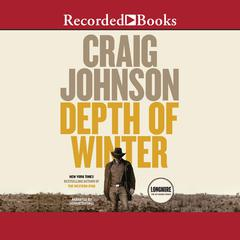 Depth of Winter by Craig Johnson audiobook