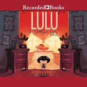 Lulu Is Getting a Sister by  Judith Viorst audiobook