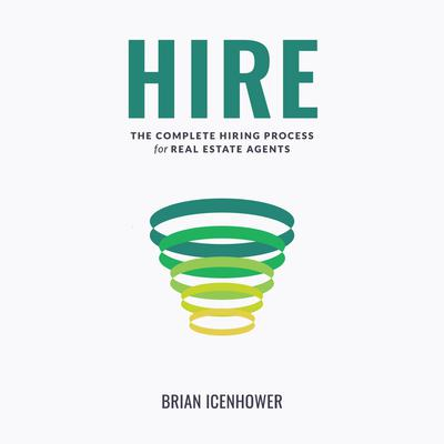 HIRE by Brian Icenhower audiobook