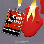The Con Artist by  Fred Van Lente audiobook