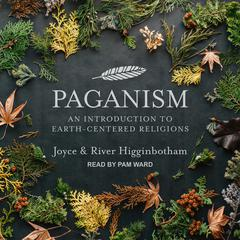 Paganism by Joyce Higginbotham audiobook