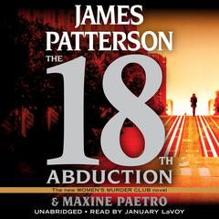 The 18th Abduction by James Patterson audiobook