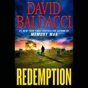 Redemption by  David Baldacci audiobook