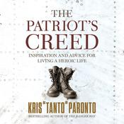 The Patriot's Creed by  Kris Paronto audiobook