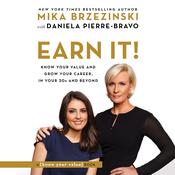Earn It! by  Mika Brzezinski audiobook