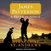Miracle at St. Andrews by  Peter de Jonge audiobook