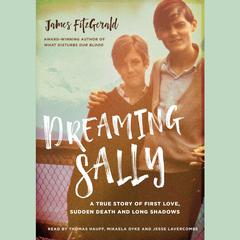 Dreaming Sally by James FitzGerald audiobook