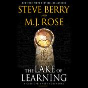 The Lake of Learning by  M. J. Rose audiobook