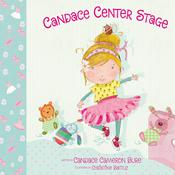 Candace Center Stage by  Candace Cameron Bure audiobook