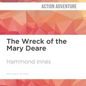 The Wreck of the Mary Deare by  Hammond Innes audiobook