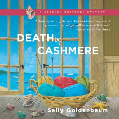 Death by Cashmere by Sally Goldenbaum audiobook