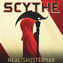 Scythe by Neal Shusterman audiobook