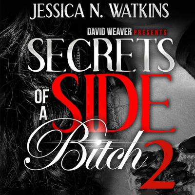 Secrets of a Side Bitch 2 by Jessica N. Watkins audiobook
