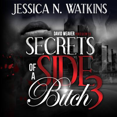 Secrets of a Side Bitch 3 by Jessica N. Watkins audiobook