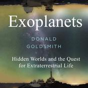 Exoplanets by  Donald Goldsmith audiobook
