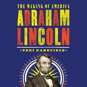 Abraham Lincoln by  Teri Kanefield audiobook