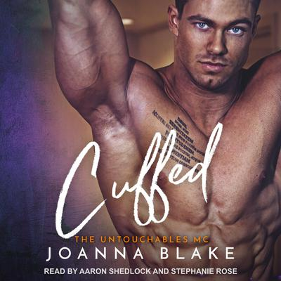 Cuffed by Joanna Blake audiobook