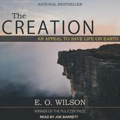 The Creation by  Edward  O. Wilson audiobook