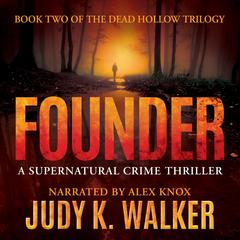 Founder by Judy K. Walker audiobook
