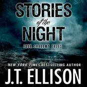 Stories of the Night by  J. T. Ellison audiobook