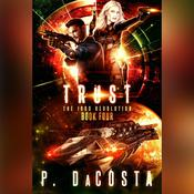 Trust by  Pippa DaCosta audiobook