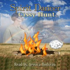Spirit Dancer by Cissy Hunt audiobook