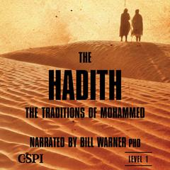 The Hadith by Bill Warner audiobook