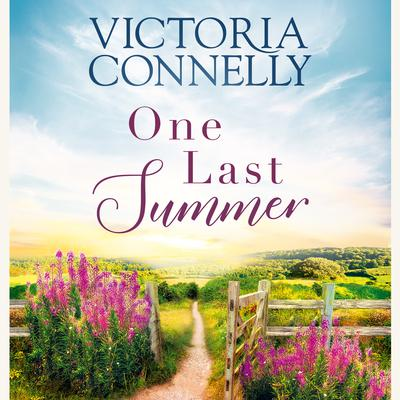 One Last Summer by Victoria Connelly audiobook
