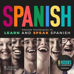Passport to Spanish by various authors audiobook