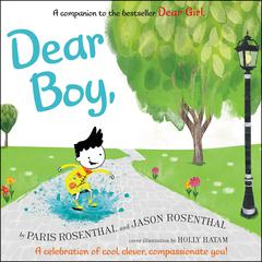 Dear Boy by Jason Rosenthal audiobook