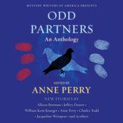 Odd Partners by  Charles Todd audiobook