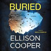 Buried by  Ellison Cooper audiobook