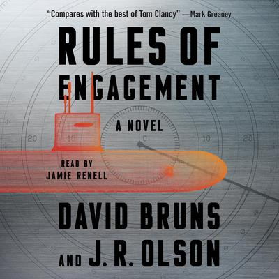 Rules of Engagement by David Bruns audiobook