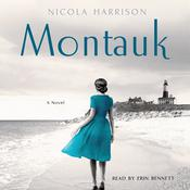 Montauk by  Nicola Harrison audiobook