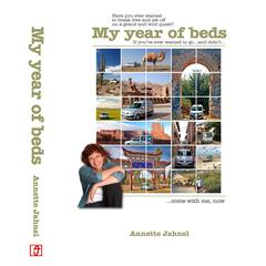 My Year of Beds by Annette Jahnel audiobook