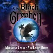 The Black Gryphon  by  Larry Dixon audiobook