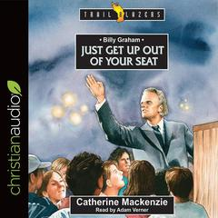 Billy Graham by Catherine Mackenzie audiobook