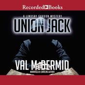 Union Jack by  Val McDermid audiobook