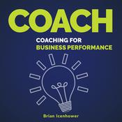 COACH by  Brian Icenhower audiobook