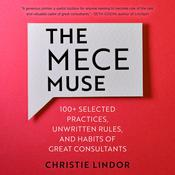 The MECE Muse by  Christie Lindor audiobook